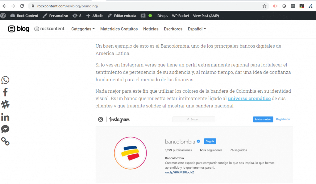 Bancolombia guest post
