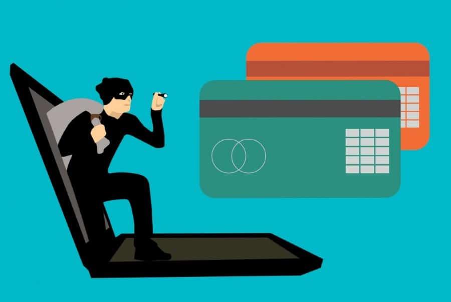 fraudes na internet