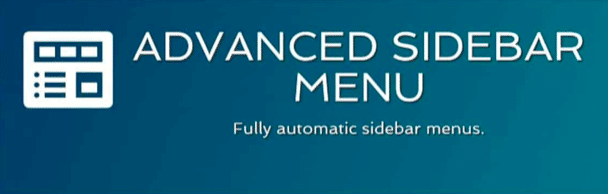 plugin de menu
