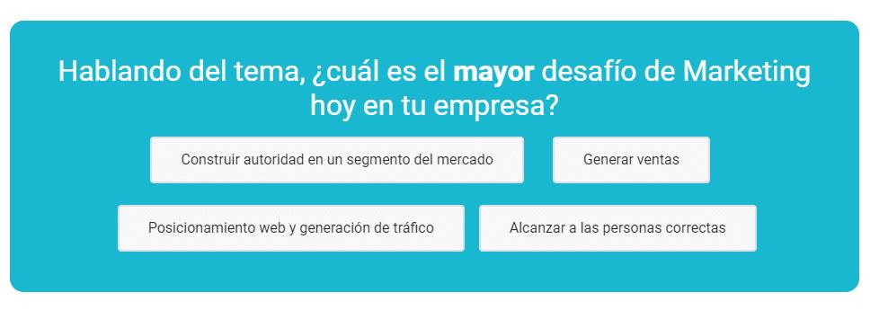 Case de sucesso Rock Content em espanhol