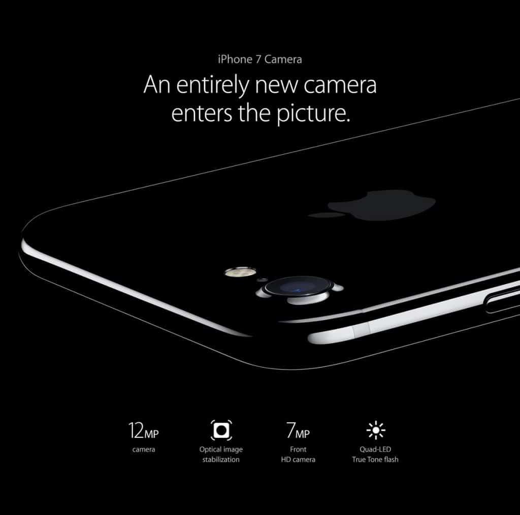 iPhone 7 website