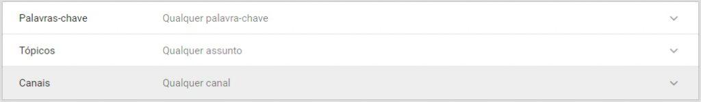 Configurar URL