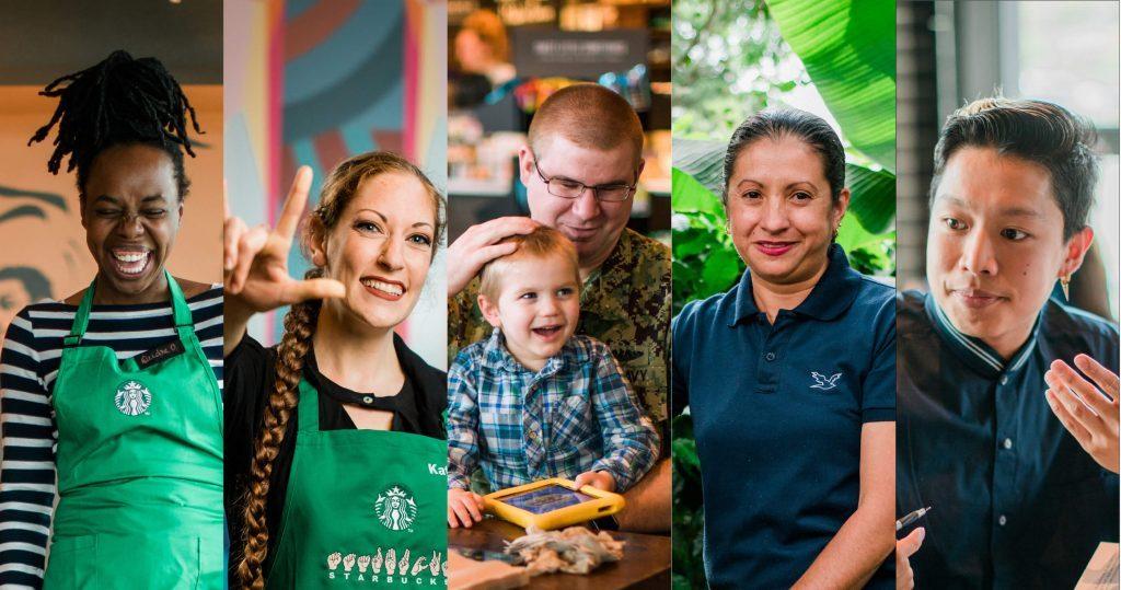 Storytelling do Starbucks