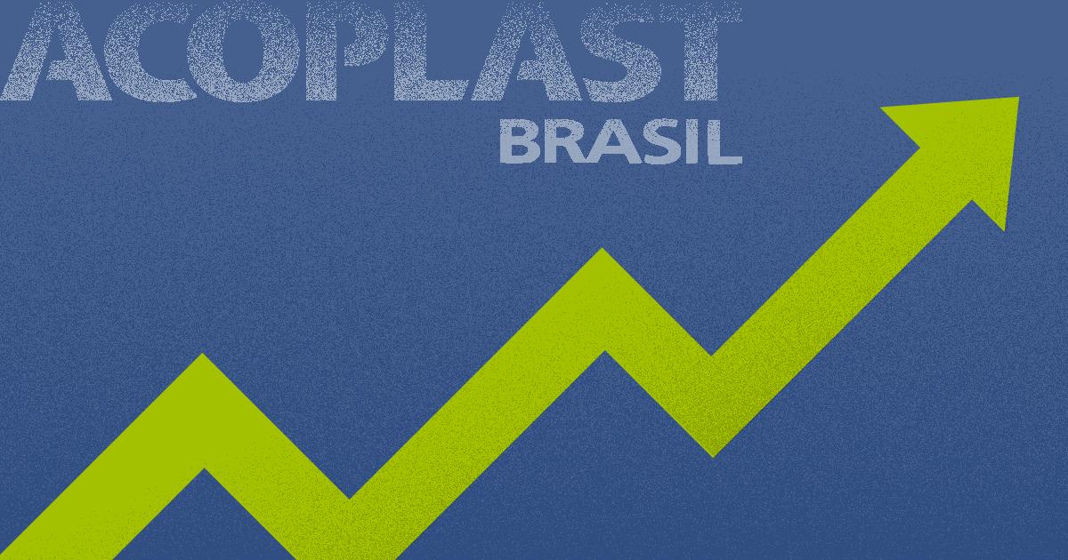 Case Acoplast Brasil