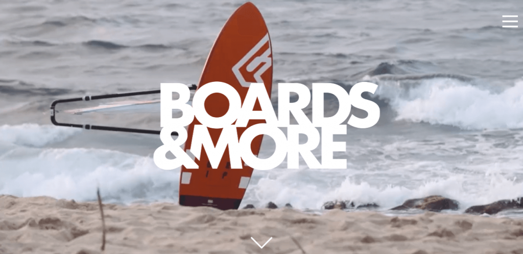 Boards & More