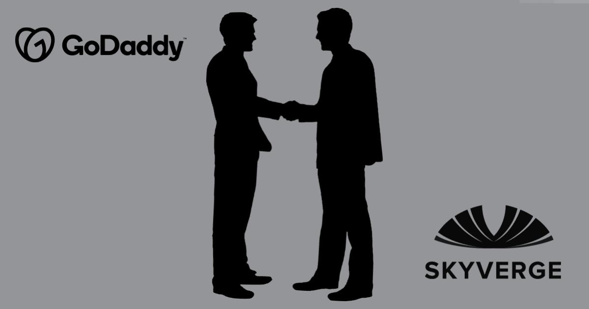 GoDaddy adquire SkyVerge, desenvolvedora de produtos para WooCommerce