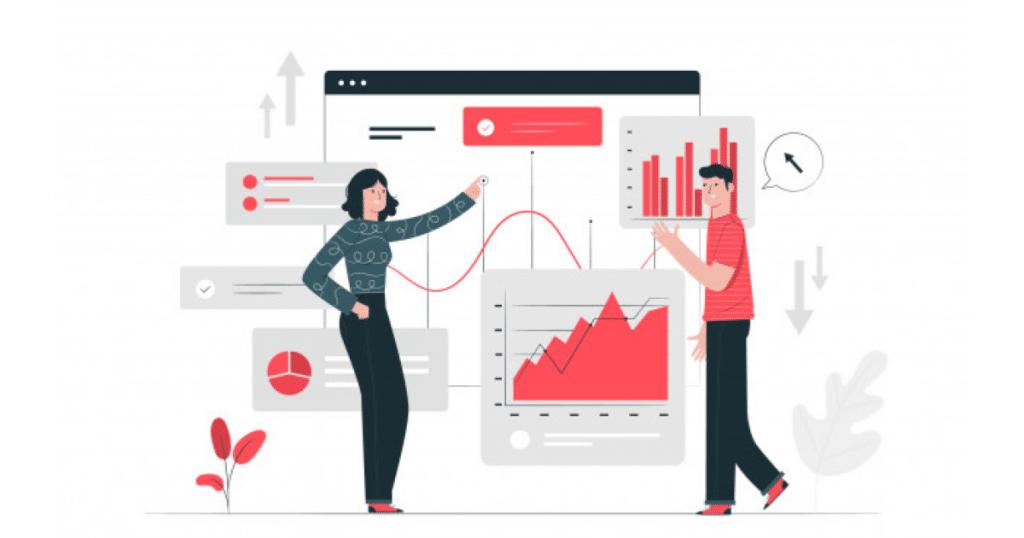 data informed vs data driven