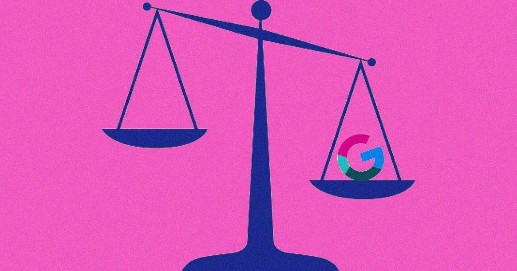 Justiça americana processa Google por monopólio em sistema de buscas
