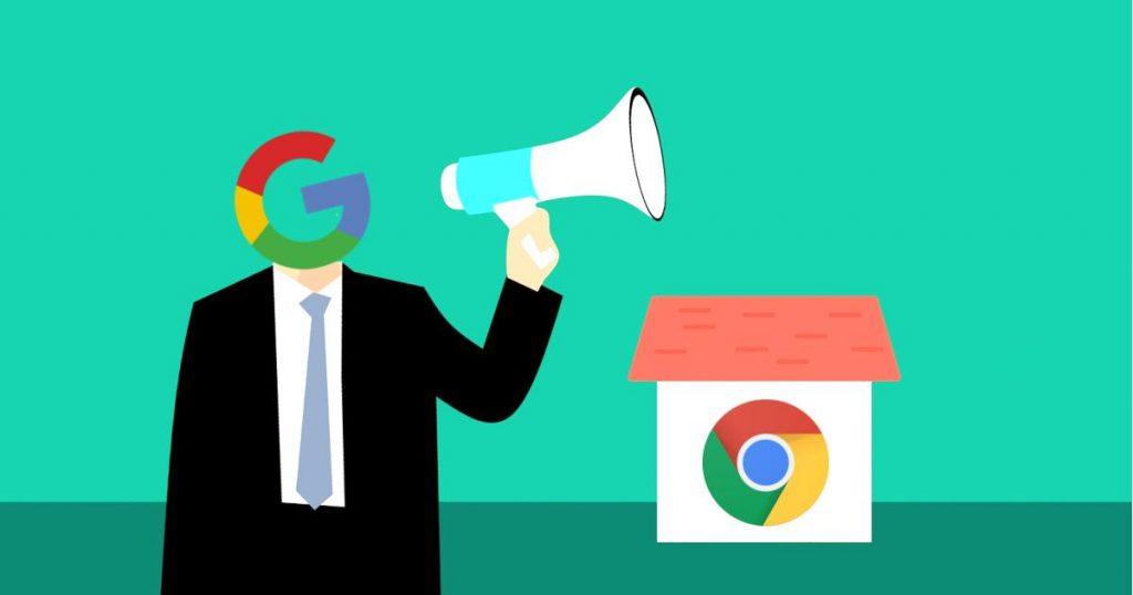 Justiça dos EUA pode obrigar Google a vender seu navegador Chrome
