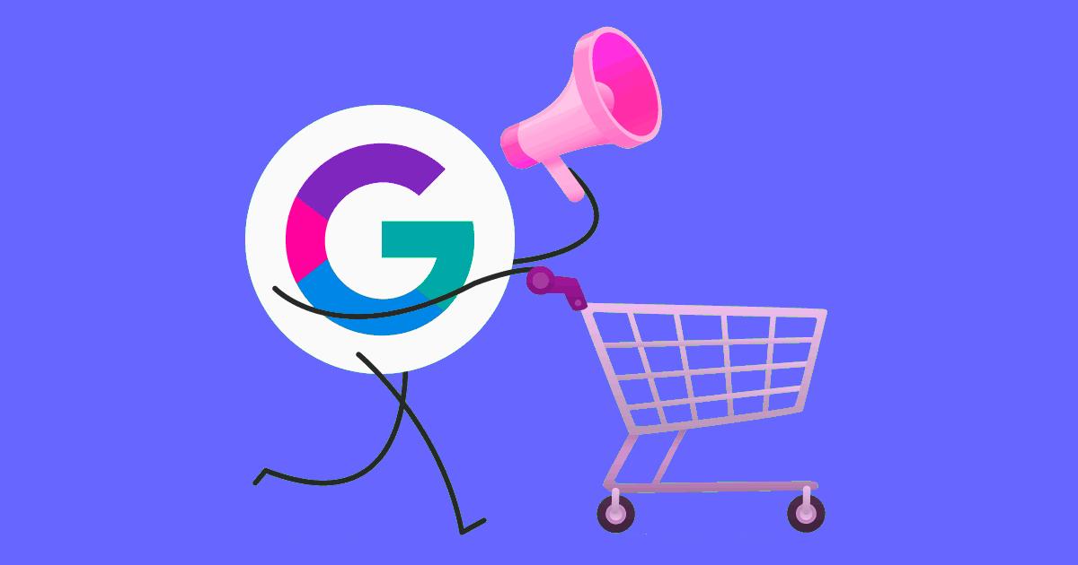 Produtos brasileiros ganham opção gratuita no Google Shopping