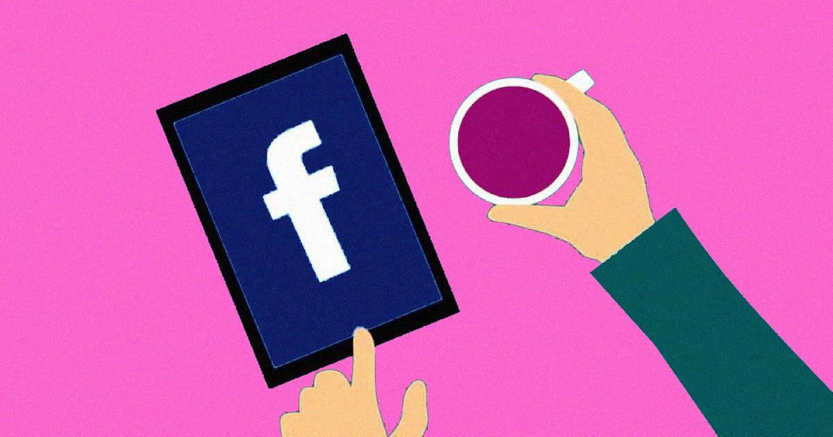 Publicidade política será banida pelo Facebook após as eleições
