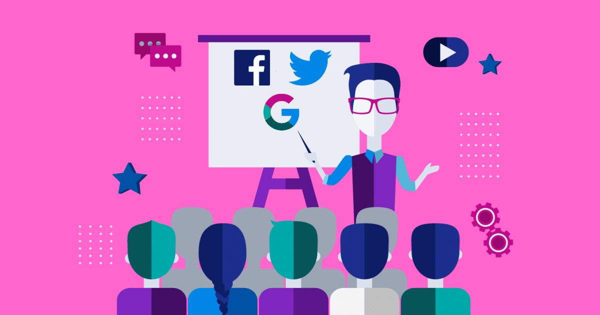 Reunião sobre conteúdo reúne CEOs do Twitter, Facebook, Google e Senado dos EUA
