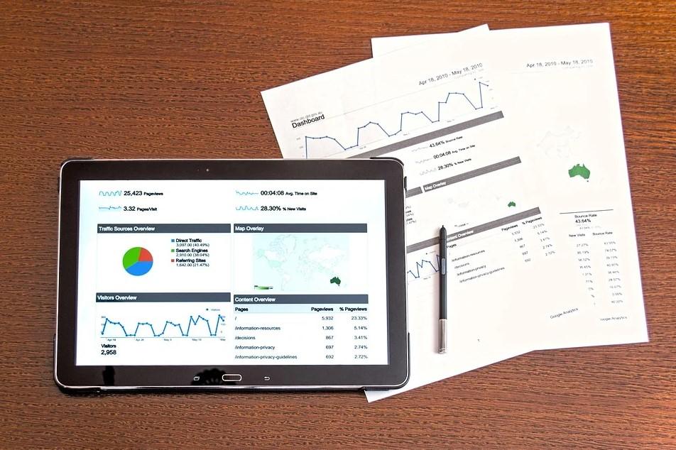 8. Defina métricas relevantes para monitorar a campanha