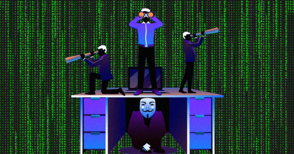invadir banco de dados de site