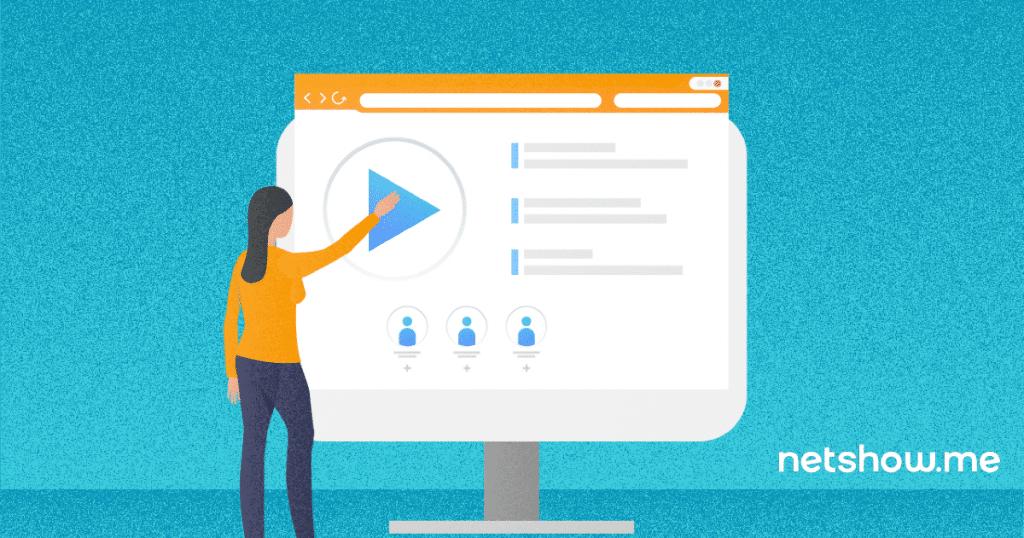 Transmissão ao vivo na estratégia de Marketing Digital