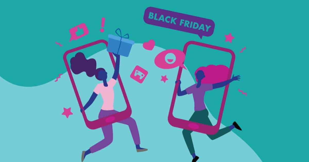 marketing para black friday