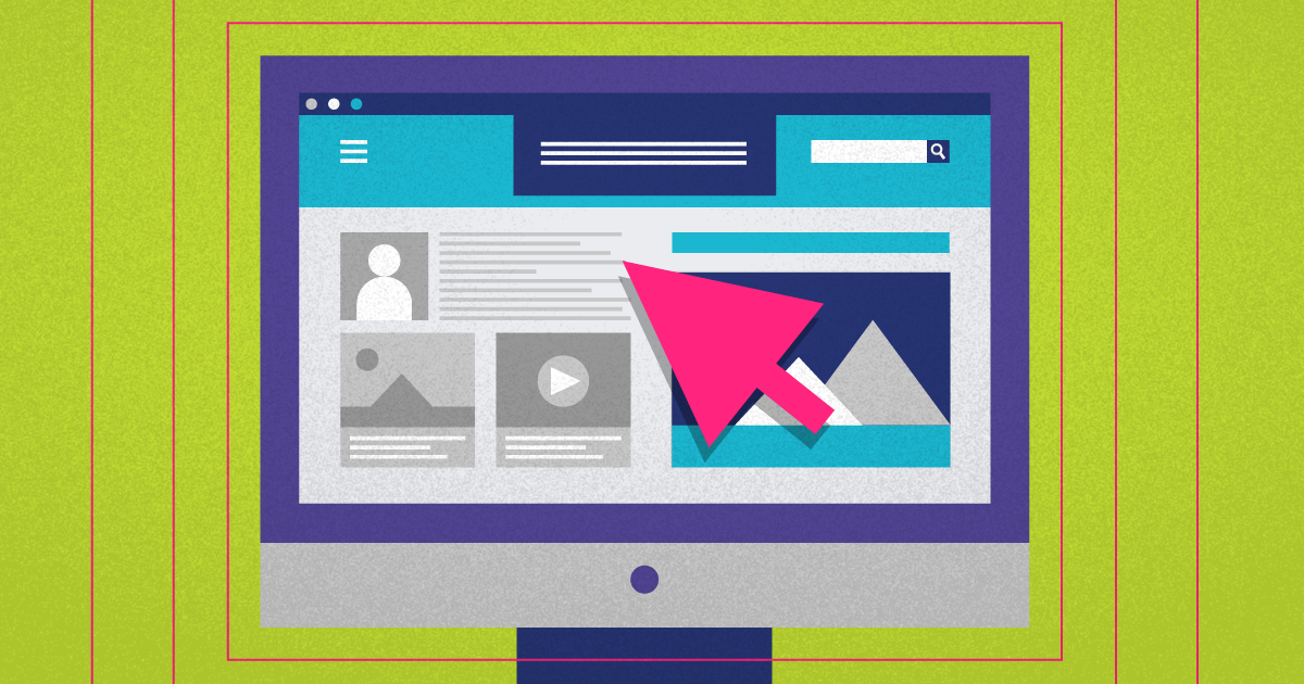Sites interativos
