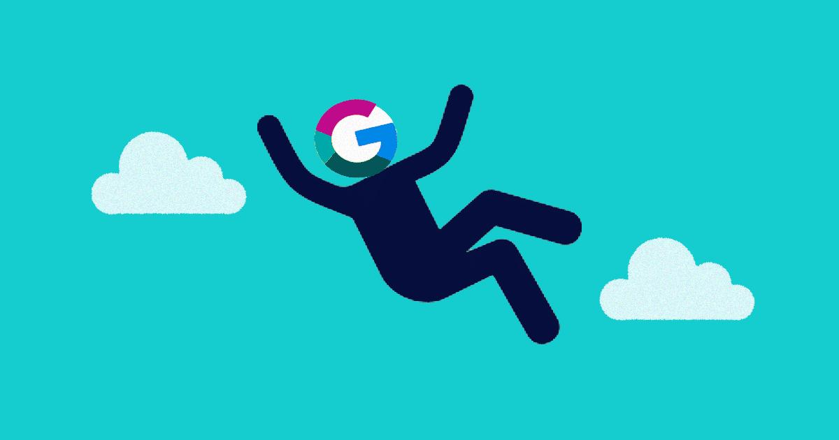 Descubra o que fez o Google cair na manhã de segunda-feira, 1412