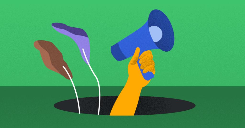 Marketing Collaboration Software