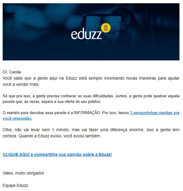 Email Eduzz