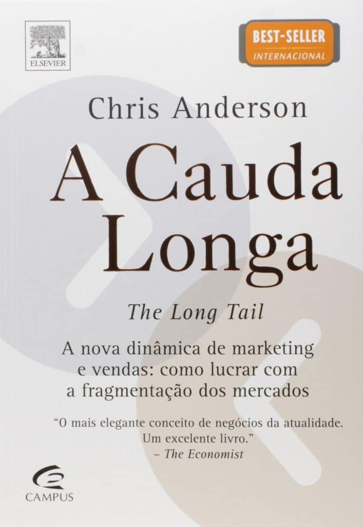 A cauda longa livro