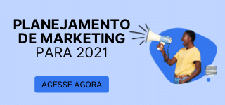 Planejamento de Marketing para 2021