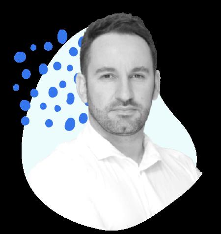 <strong>Daniel Morais,</strong> CEO da Trinto