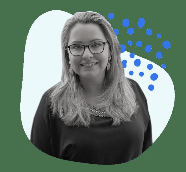 <strong>Juliana Cestaro,</strong> Líder da equipe de Sucesso do Cliente