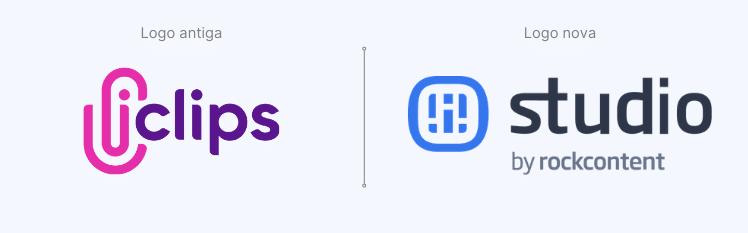 Nova logo iClips