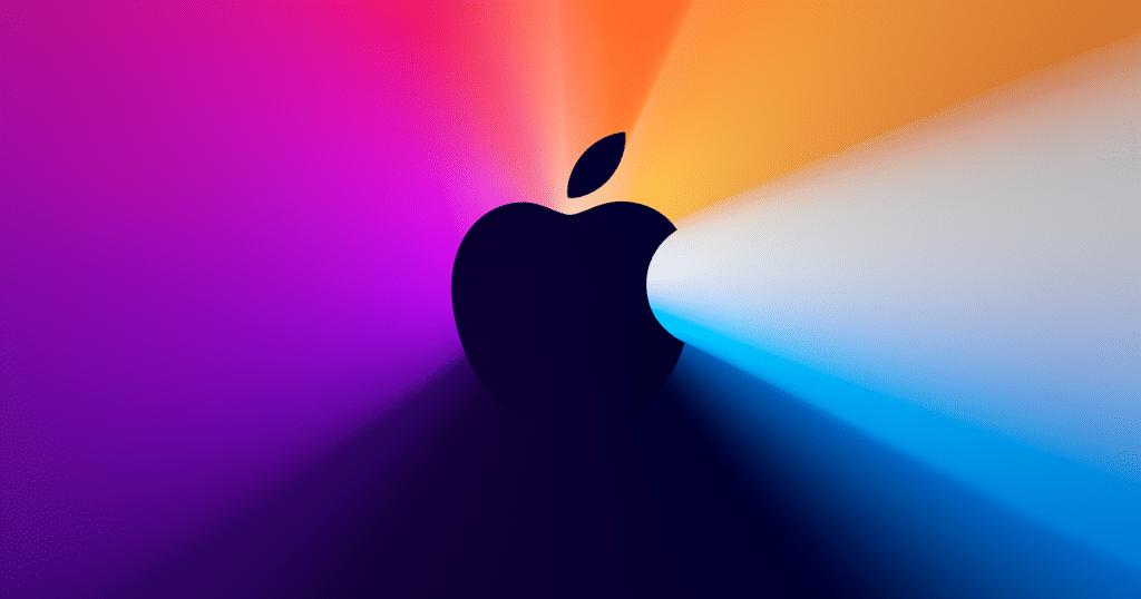 Posicionamento de marca - Apple