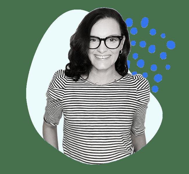<strong>Stephanie Mansueto,</strong> Chefe de Conteúdo