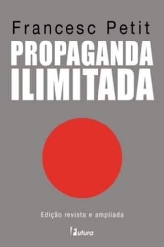 livro Propaganda ilimitada