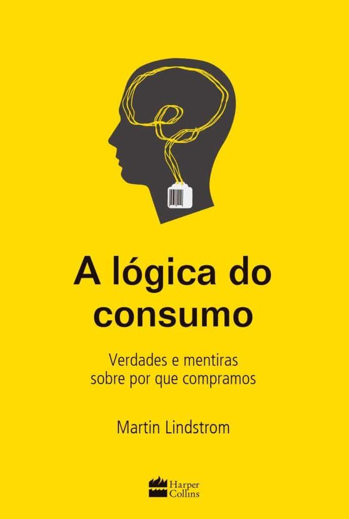 livro a lógica do consumo