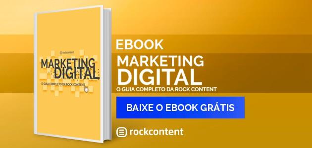 CTA marketing digital