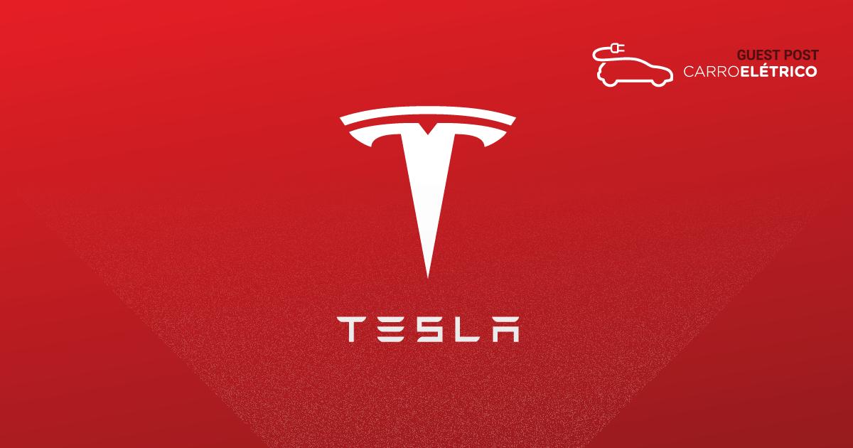 Marketing da Tesla