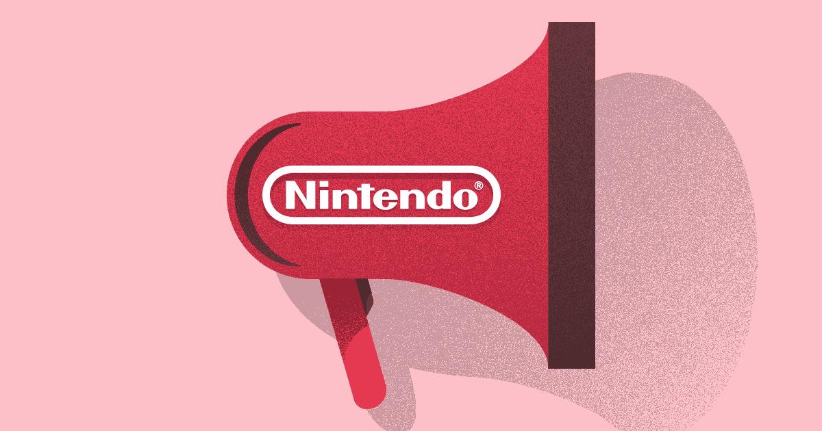 Sucesso da Nintendo