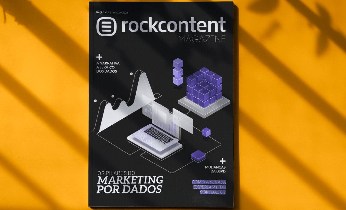 4ª Edição da Rock Content Magazine