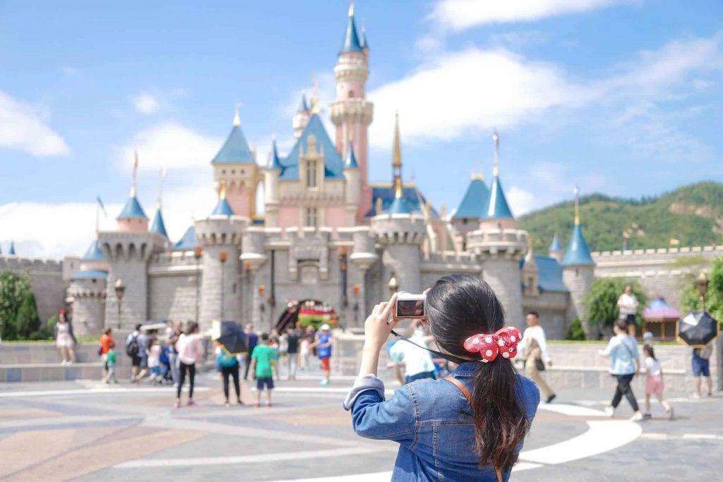 Coleta de dados da Disney ajuda empresa a investir de forma inteligente em seus parques