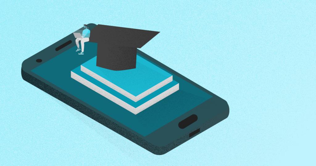 conteúdo e educação