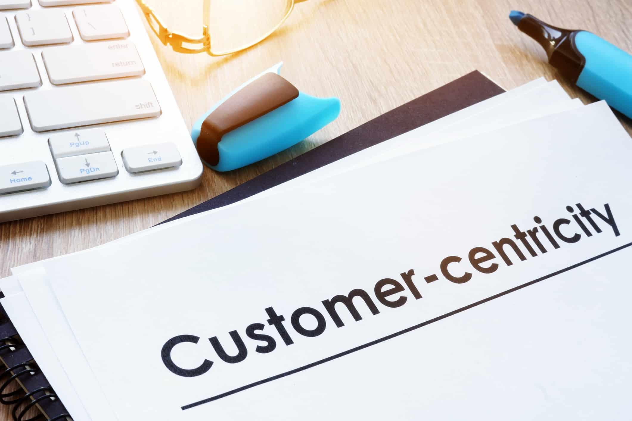 Customer centricity foi um dos destaque da década 2010