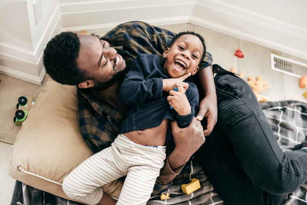 Dia dos Pais na publicidade
