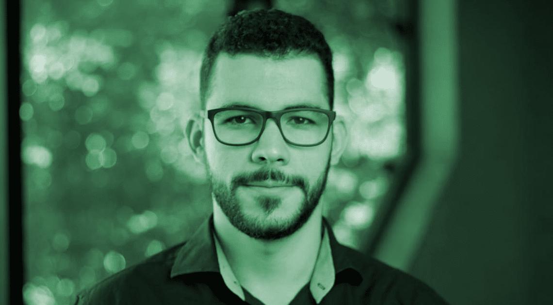 Edmar Ferreira, co-fundador da Rock Content, fala sobre Gestão de Alta Performance