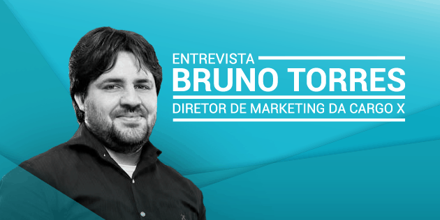 Content Hackers: Entrevista com Bruno Torres, Diretor de Marketing da CargoX