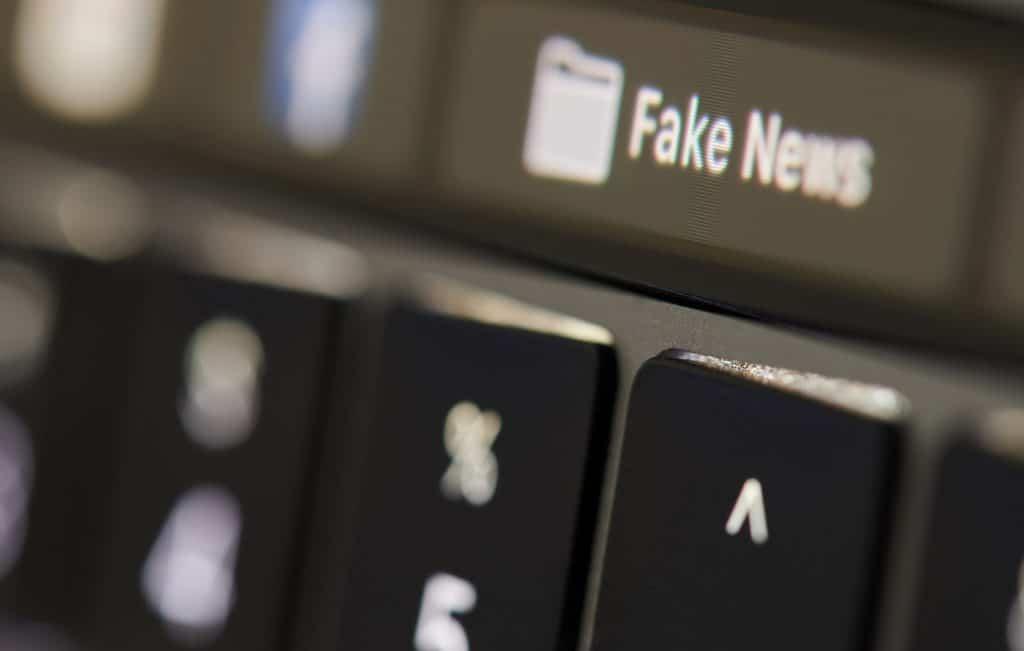 Fake news durante a crise da covi-19