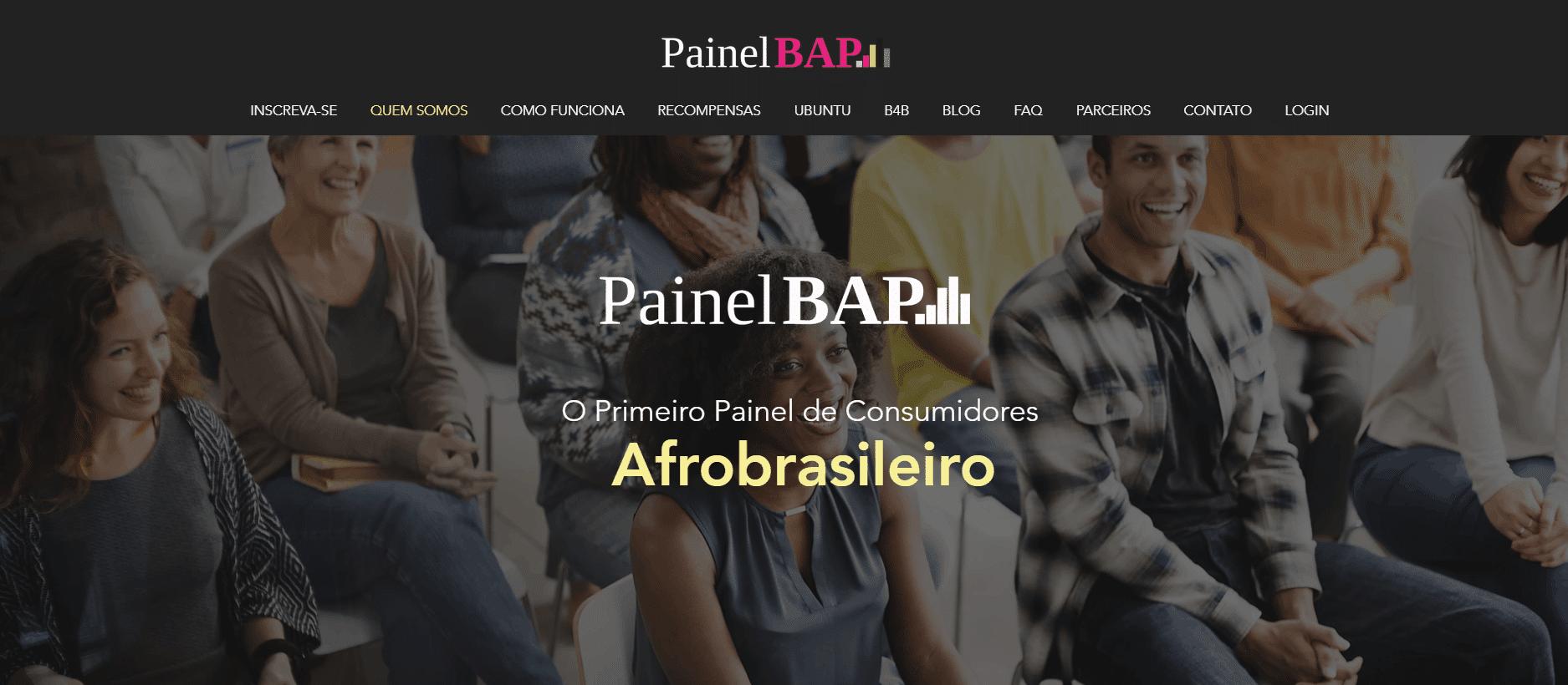 Painel Bap