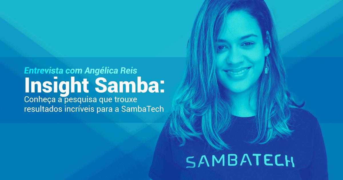 insight samba