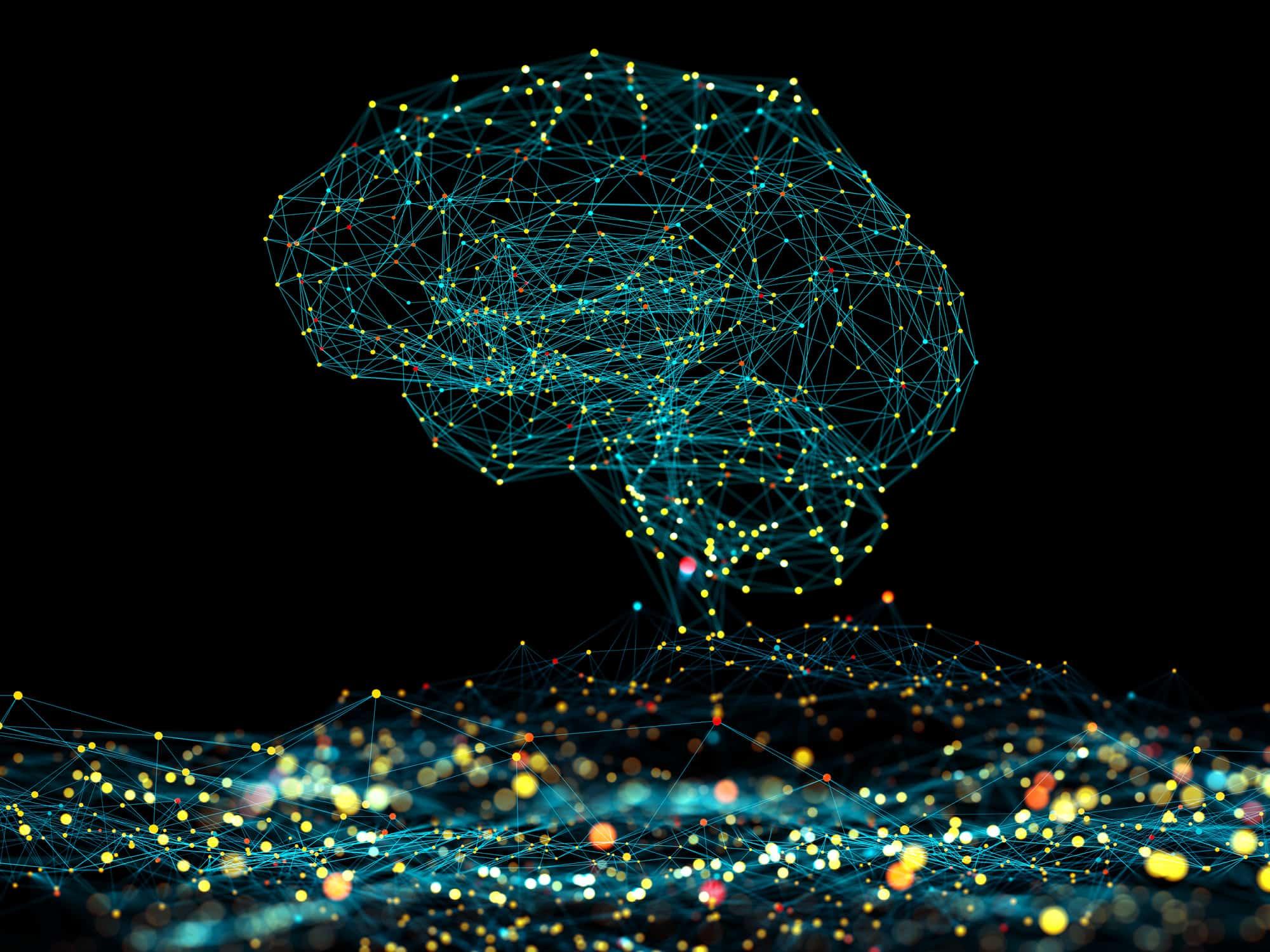 Inteligência artificial em texto