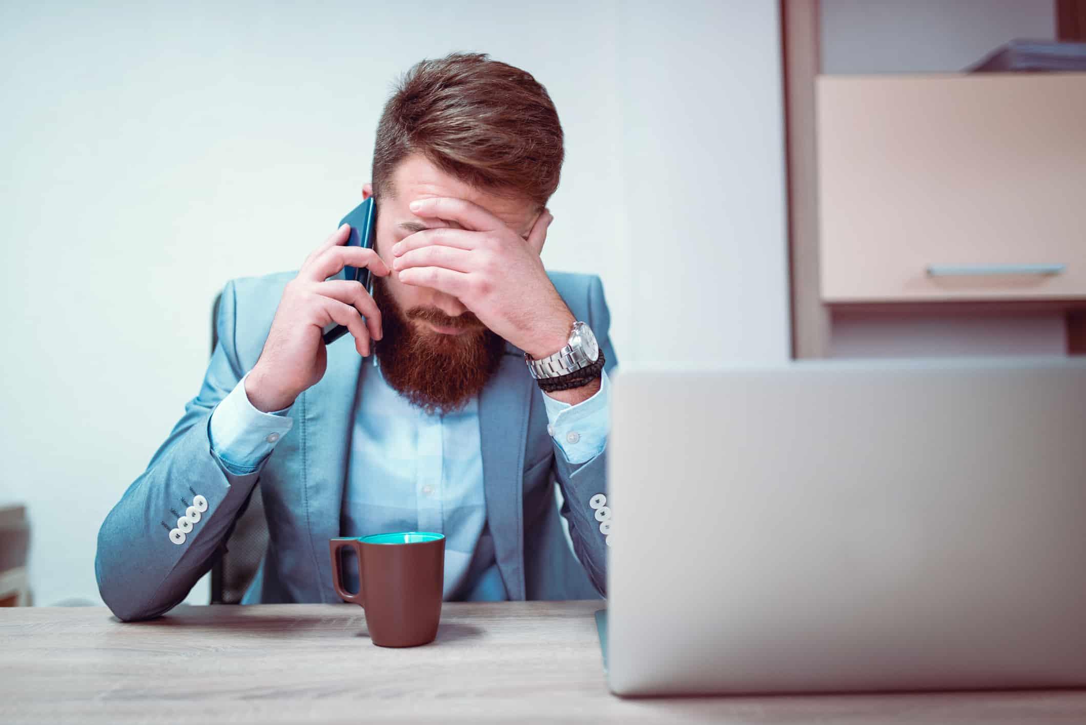 Lista do Não Me Perturbe desafia empresas de telefonia e conversar com clientes sem incomodá-los
