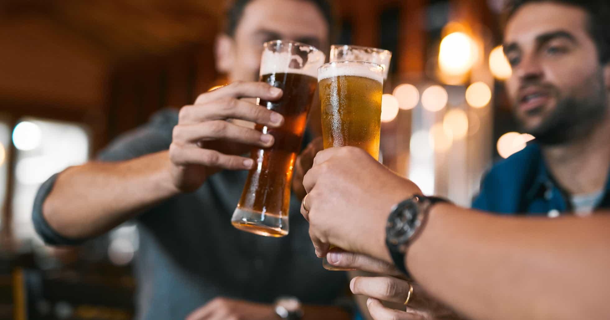 Mercado cervejeiro novas estratégias de posicionamento de marca