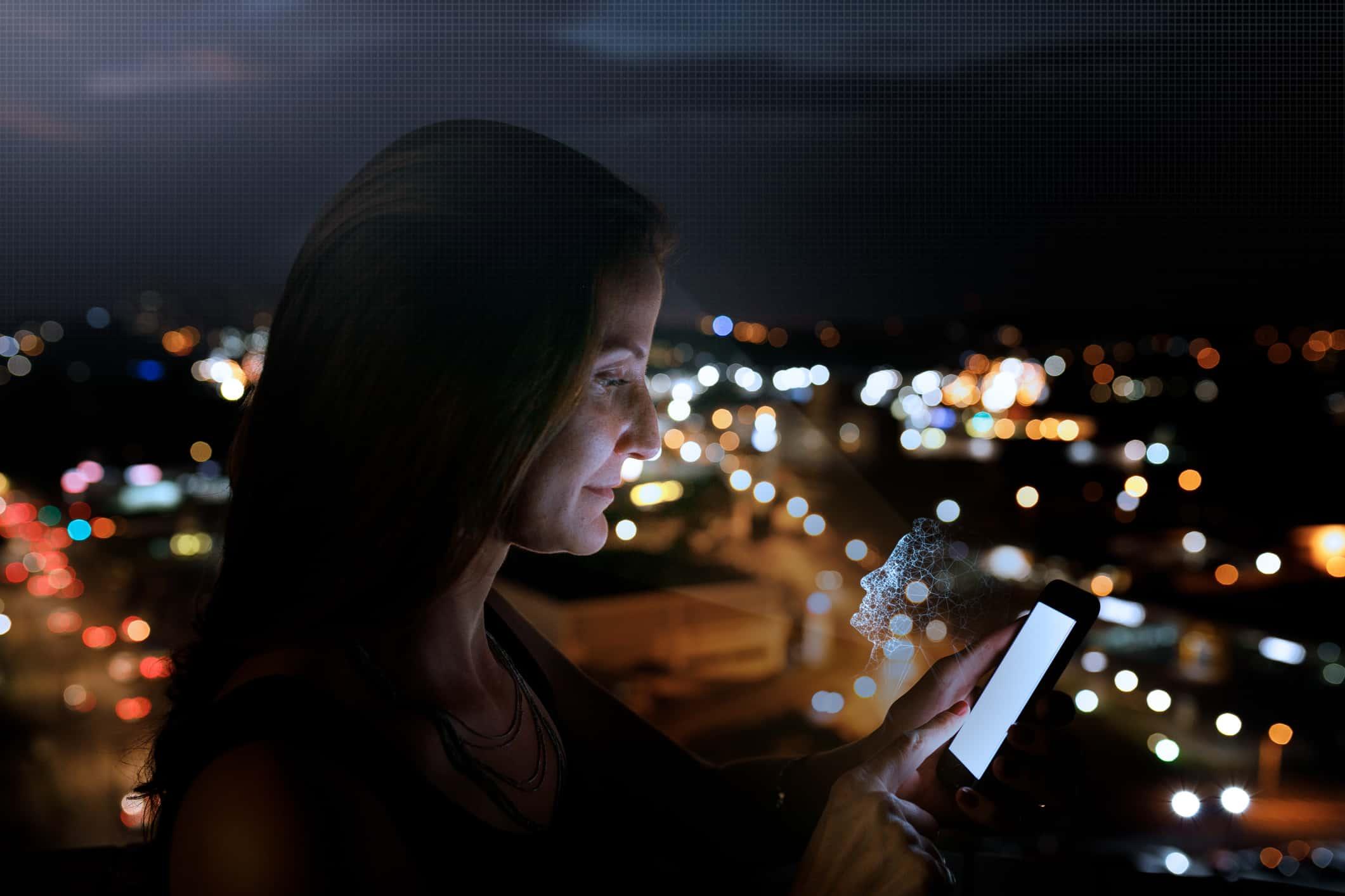 Inovação tecnológica prevê um mundo passwordless e com mais reconhecimento facial